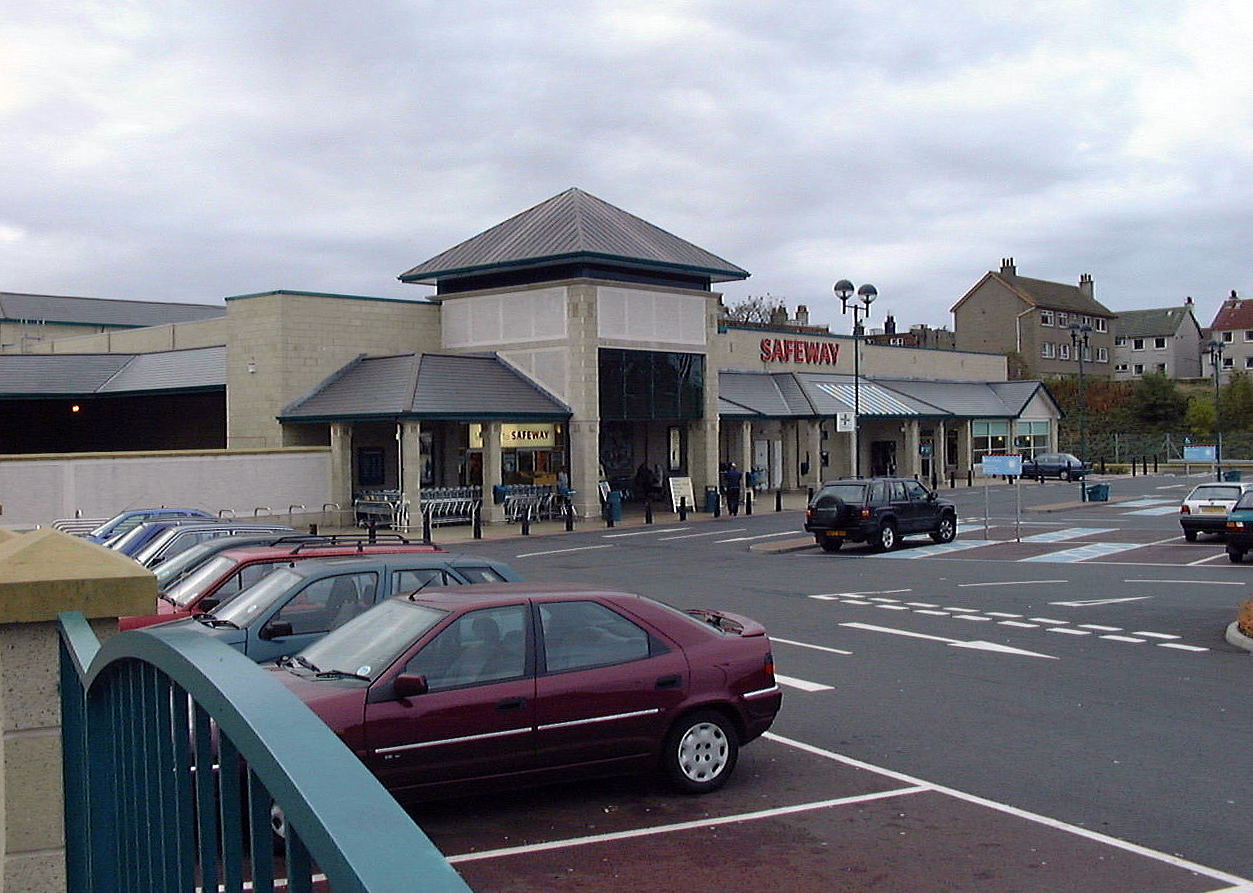 foodstore largs